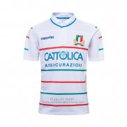Maillot Italie Rugby 2019-2020 Exterieur