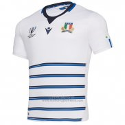 Maillot Italie Rugby RWC2019 Exterieur