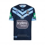 Maillot NSW Blues Rugby 2019 Exterieur