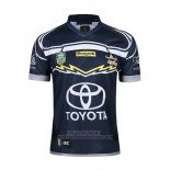 Maillot North Queensland Cowboys Rugby 2018 Domicile