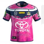 Maillot North Queensland Cowboys Rugby 2019-2020 Commemorative