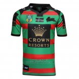 Maillot South Sydney Rabbitohs Rugby 2016 Domicile