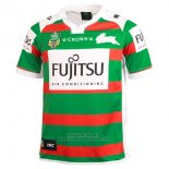 Maillot South Sydney Rabbitohs Rugby 2016 Exterieur