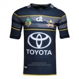 Maillot North Queensland Cowboys Rugby 2016 Domicile