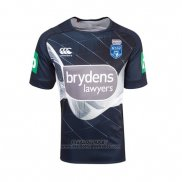 Maillot NSW Blues Rugby 2018 Entrainement