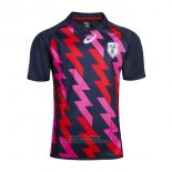 Maillot Stade Francais Rugby 2016-17 Domicile
