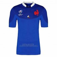Maillot France Rugby RWC2019 Domicile