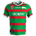 Maillot South Sydney Rabbitohs Rugby 2019-2020 Exterieur