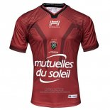 Maillot Toulon Rugby 2018-2019 Exterieur