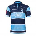 Maillot Blues Rugby 2018-19 Domicile