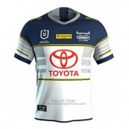 Maillot North Queensland Cowboys Rugby 2020 Domicile