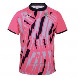 Maillot Stade Francais Rugby 2018-2019 Exterieur