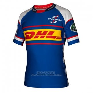 Maillot Stormers Rugby 2018-2019 Domicile