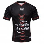 Maillot Toulon Rugby 2018-2019 Domicile