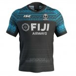 Maillot Fidji 7s Rugby 2019 Exterieur