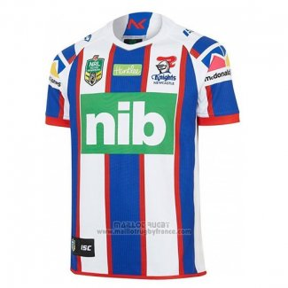 Maillot Newcastle Knights Rugby 2018 Exterieur