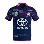 Maillot North Queensland Cowboys Rugby 2017 Wil