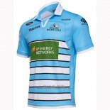 Maillot Glasgow Warriors Rugby 2018 Exterieur