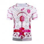 Maillot Stade Francais Rugby 2016-17 Exterieur