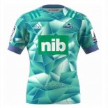 Maillot Blues Rugby 2020 Entrainement