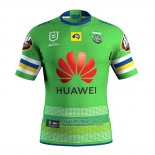 Maillot Canberra Raiders Rugby 2020 Tercera