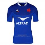 Maillot France Rugby 2019-2020 Domicile