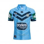 Maillot NSW Blues Rugby 2018-19 Domicile