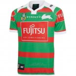 Maillot South Sydney Rabbitohs Rugby 2017 Exterieur