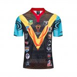 Maillot Rugby RLWC 2017 Commemorative Domicile