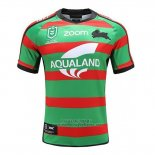 Maillot South Sydney Rabbitohs Rugby 2020 Domicile
